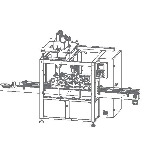 Filling Machines Archives Mcz Automazioni Srl
